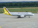 Airbus A319 von Germanwings